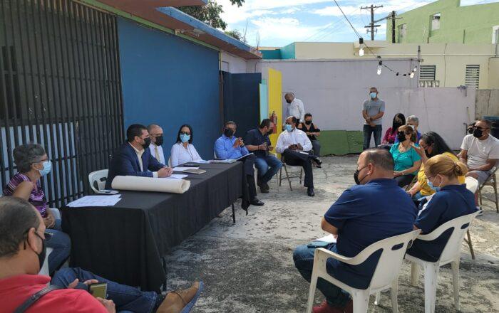 Comienzan las vistas públicas en Ponce