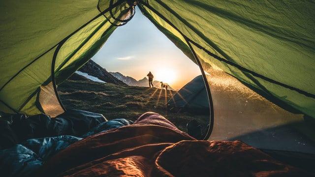 Escapadita por la Isla: 5 lugares para acampar y desconectarte