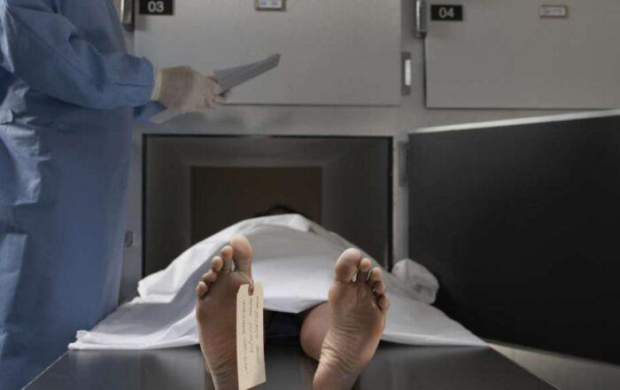 Hombre de 26 años muere de Covid