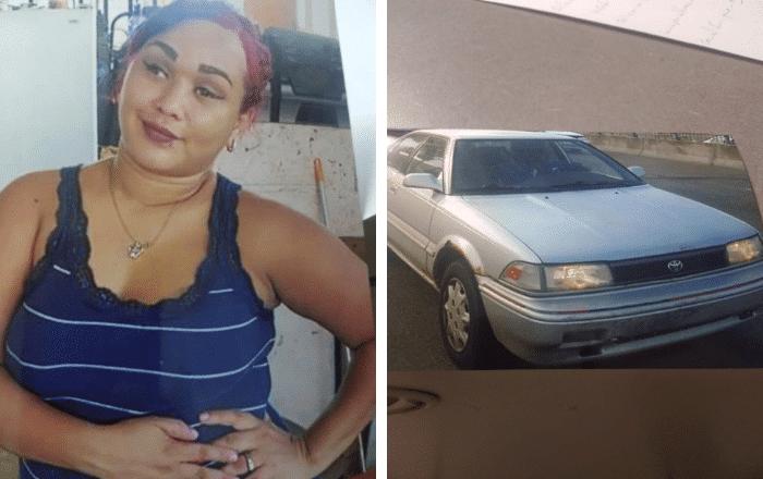 Localizan con vida a mujer desaparecida en Añasco