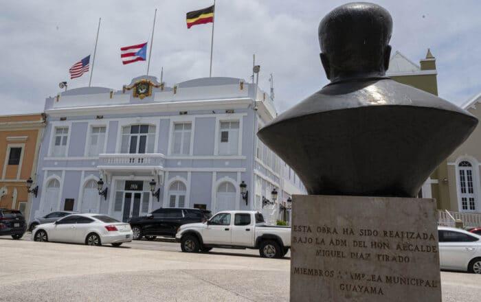 """Alcalde de Guayama asegura que su conducta es """"intachable"""""""