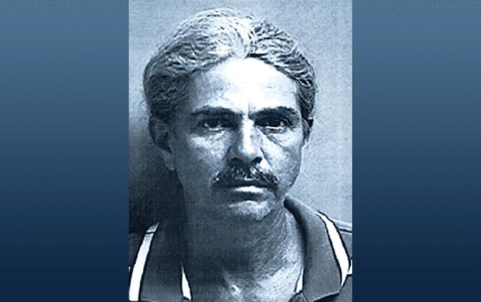 En la cárcel hombre acusado de violencia doméstica