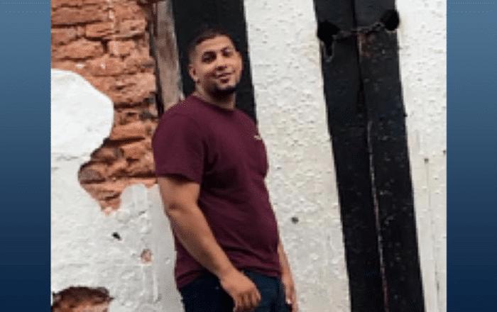 Buscan hombre por agresión a un agente en Villalba