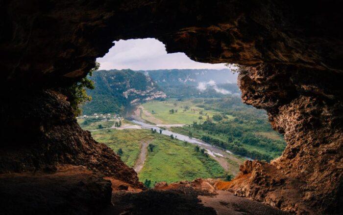 Las cuevas más asombrosas de Puerto Rico