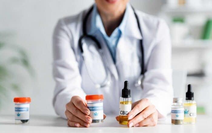 Senado aprueba proyecto sobre cannabis medicinal