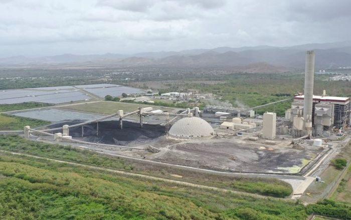 Sobre 140 organizaciones exigen el cierre de la planta AES