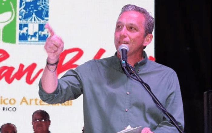 Alcaldes de Coamo y Cayey se reúnen para evitar eliminar Fondo de Equiparación