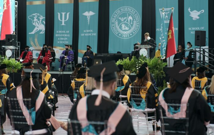 PHSU concede grados a 299 nuevos profesionales de la salud