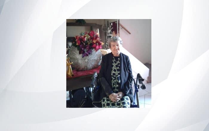 Mamá del locutor José Luis Quiñones será sepultada en Arecibo