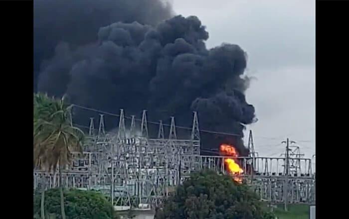 PIP presenta resolución para investigar causa del apagón