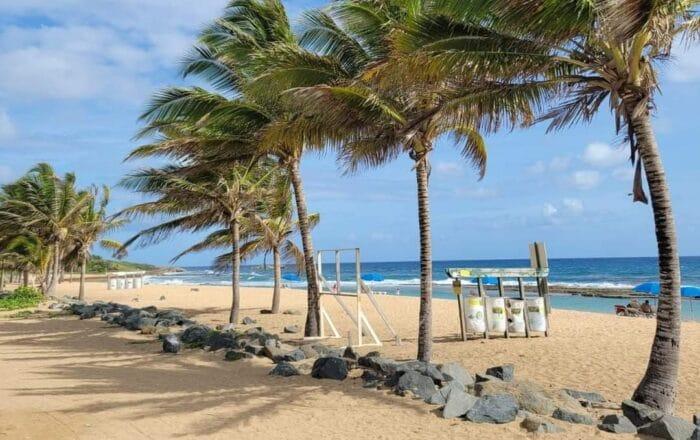 Llamado a no dejar basura en las playas la Noche de San Juan
